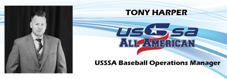 All American Games Baseball
