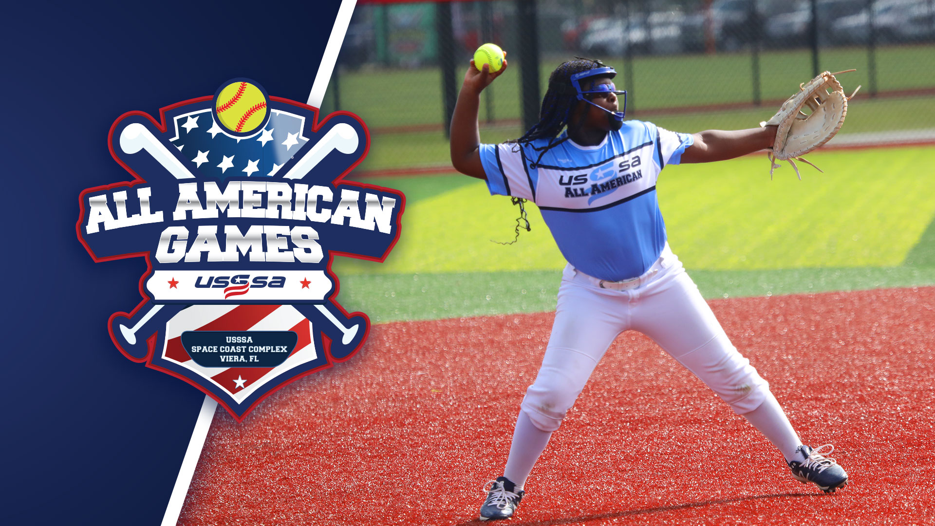 All American Games Fastpitch